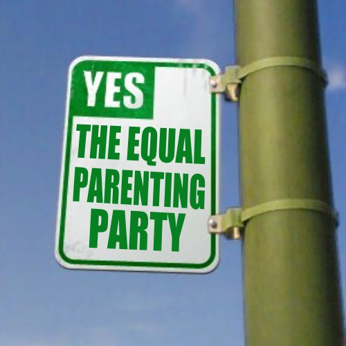 equal parenting Equal parenting time could be the new starting point introduced during this 2018 session in the missouri legislature are two bills that would change the way court's decide what parenting plan to adopt in contested custody disputes.